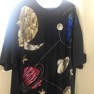 Free people Orbit dress